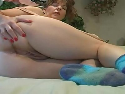 Mommy Afton - Anal Mommy